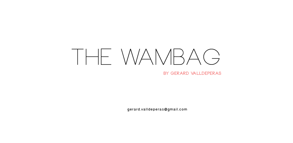 The Wambag