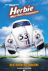 Filme Herbie Meu Fusca Turbinado Dublado AVI DVDRip