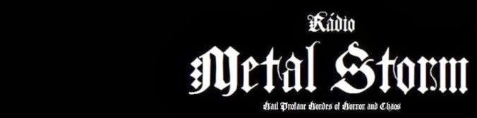 Rádio Metal Storm