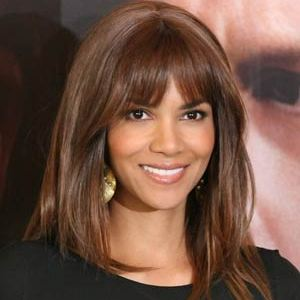 halle berry flequillo