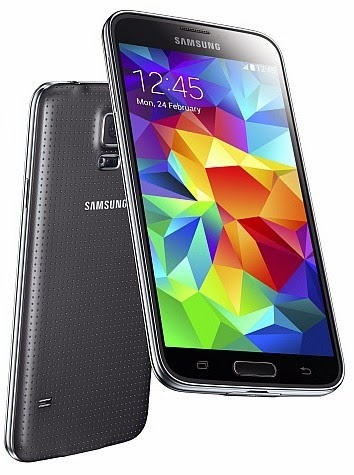 Samsung Galaxy S5 launching on April 11th 2014
