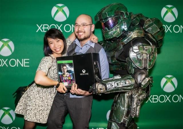 Microsoft Akan Merilis Xbox One Secara Resmi di Indonesia Pada Oktober 2014