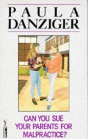 Paula Danziger A Cover Retrospective