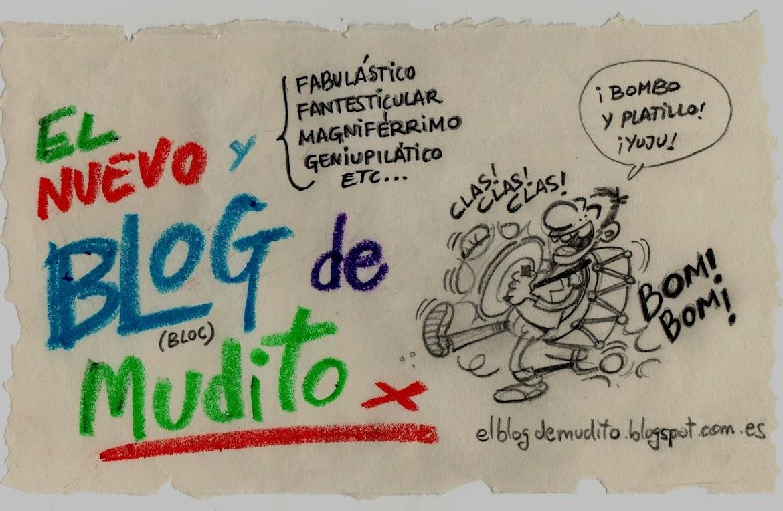 El Blog de Mudito