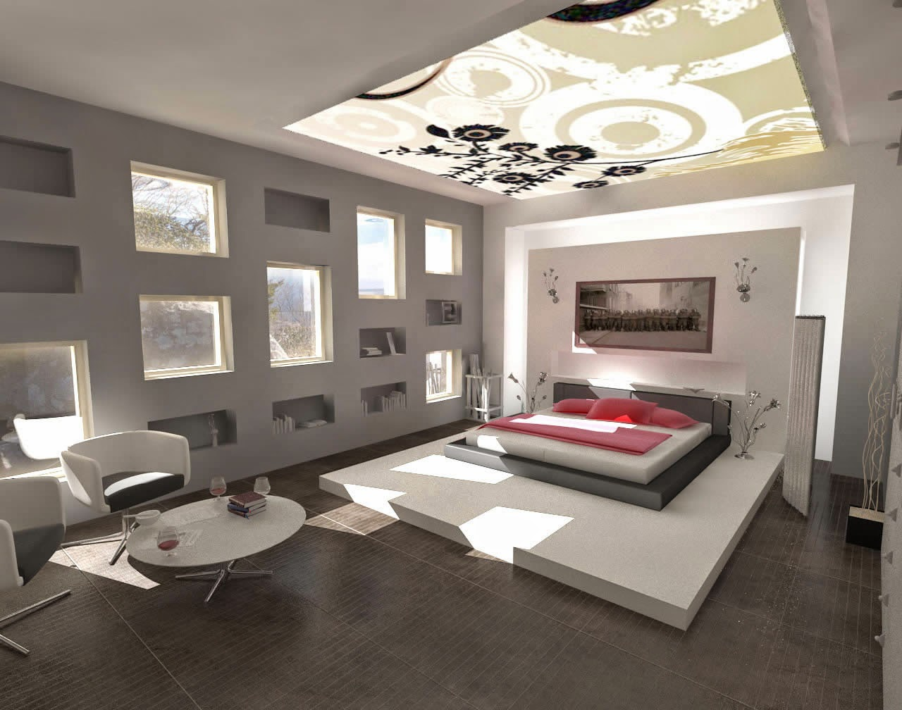 Interior Design Ideas for Modern Homes | MODERN INTERIOR