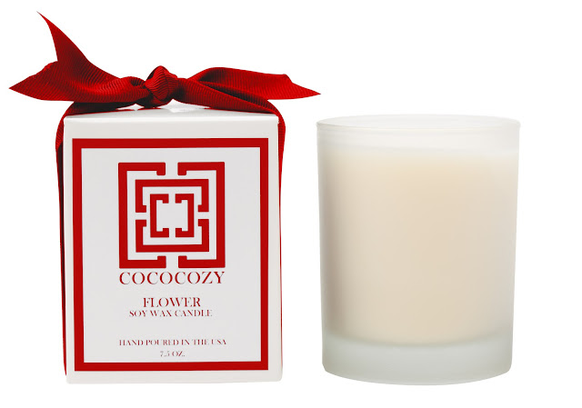 Special Edition Nbaynadamas Candle for Valentine's Day with gift box
