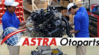 Astra Otoparts - Vacancies SMA, SMK, D3, S1, S2 Staff & Officer Astra Group November 2015