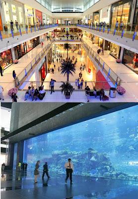The Dubai Mall (Dubai)