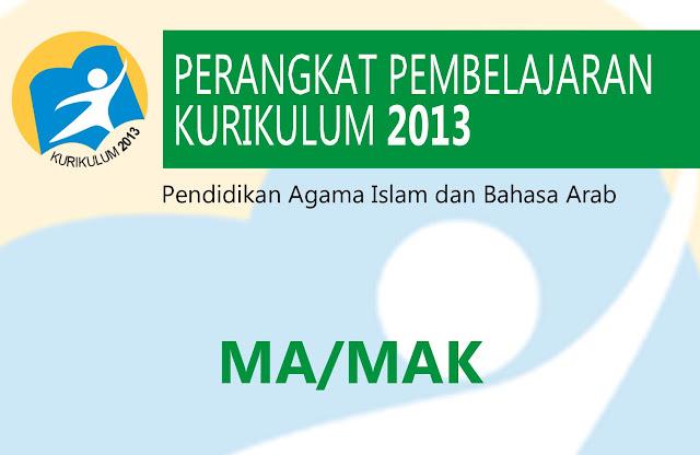 RPP Sejarah Kebudayaan Islam (SKI) Kelas 11