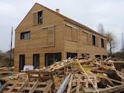 c'est le choix de choisir sa façon d'habiter. maison bois architecte