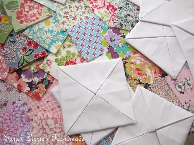 Sarah Lizzies Origamitis Easy Isnt It