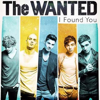 The Wanted – I Found You Lyrics | Letras | Lirik | Tekst | Text | Testo | Paroles - Source: musicjuzz.blogspot.com