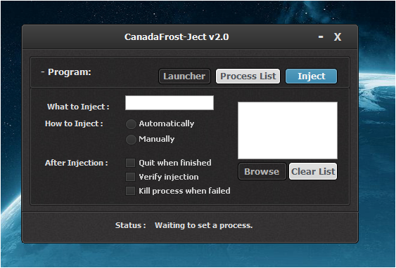 CrossFire injektör Canadian Jet v2.0 indir – Download
