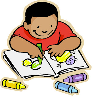 Go Back > Pix For > Boy Writing Cartoon