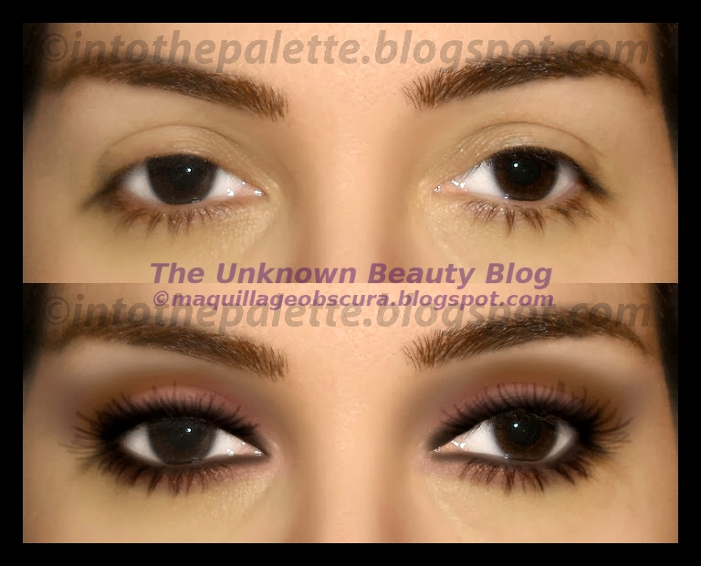 How Taupe Eyeshadow Can Make Your Eyes Look Bigger