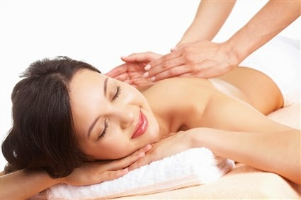 30 Minute Facial Or Massage