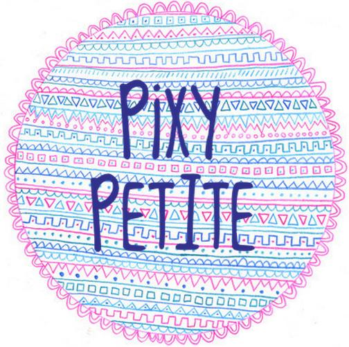 Pixy Petite