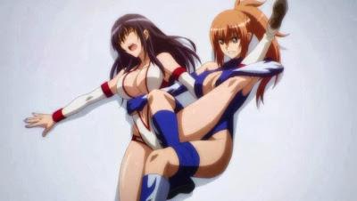 Sekai de Ichiban Tsuyoku Naritai! Episode 11 Subtitle Indonesia - Anime 21