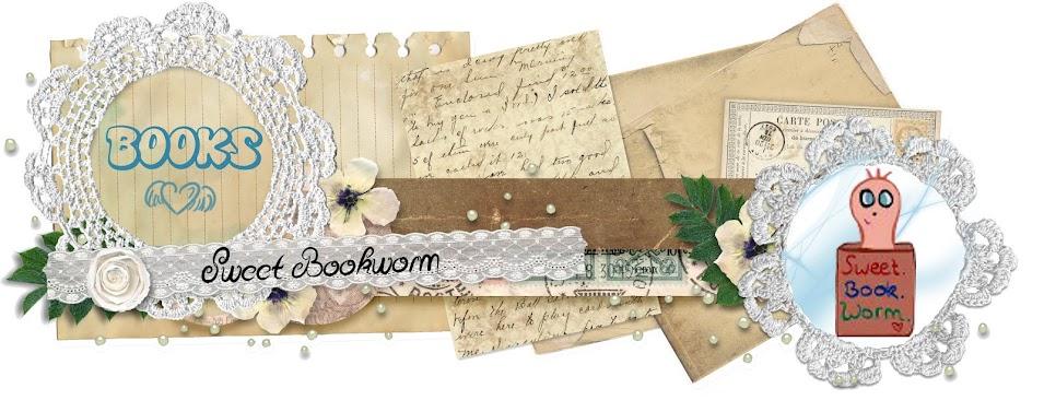 Sweet Bookworm