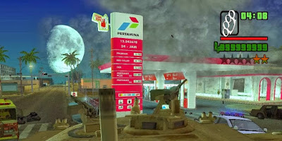 GTA Extreme Indonesia 3