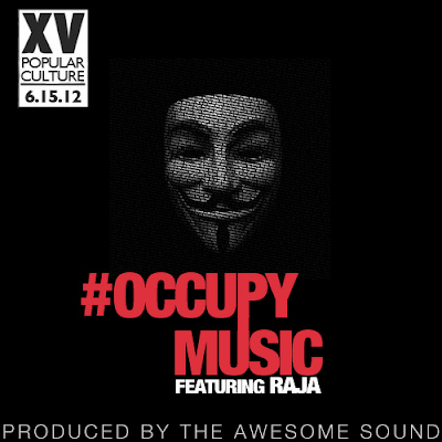 XV - Occupy Music