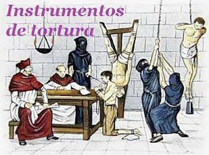 Blog de los instrumentos de tortura