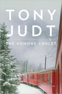 tony judt the memory chalet