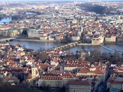 Praga, 2005