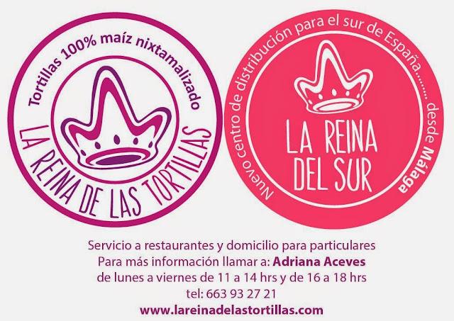 http://www.lareinadelastortillas.com/
