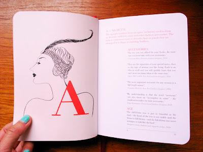 A Page Layout Via Emma Farrorons Blog