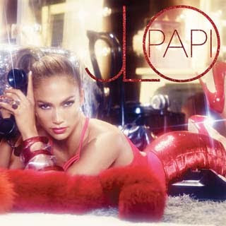 Jennifer Lopez Lyrics on