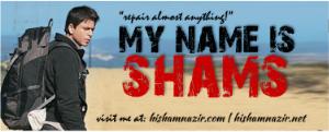 PENAJA - HISHAMNAZIR
