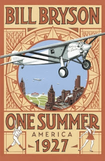 One Summer America 1927, Bill Bryson cover