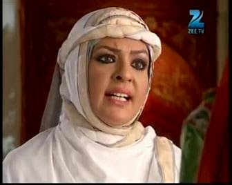 Sinopsis 'Jodha Akbar' Episode 212