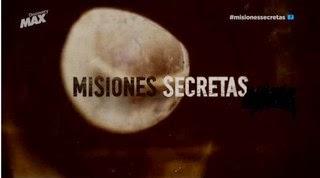 Capitulos de: Misiones secretas