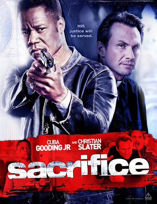 Watch Sacrifice 2011 BRRip Hollywood Movie Online | Sacrifice 2011 Hollywood Movie Poster