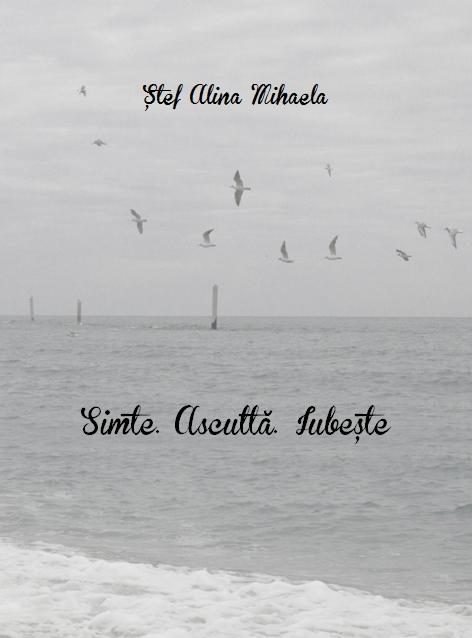 My Book | Cartea mea