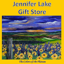 Jennifer Lake Art Gift Store