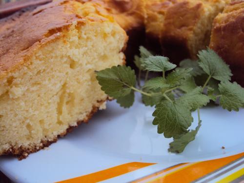 Ciasto z kisielków