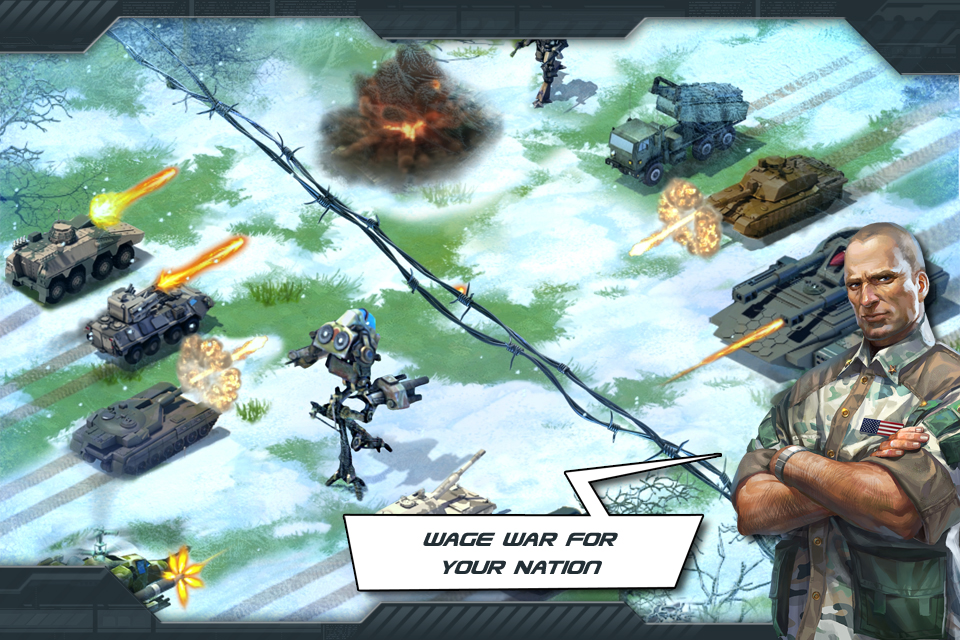 ... war for your nation! Apk Android Free Download - 4Shared - Mediafire
