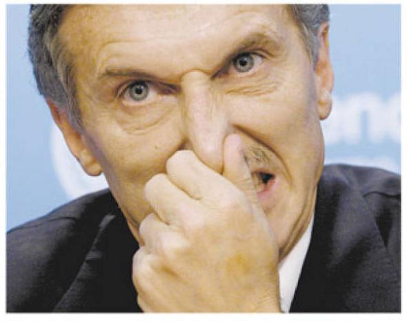 Macri: sin luces para gobernar