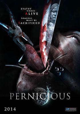 Pernicioso (2015) DVDRip Latino