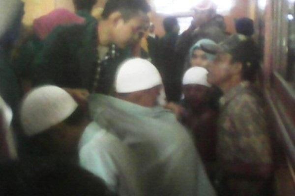 Khitanan Massal. Kotabumi Lampung Utara