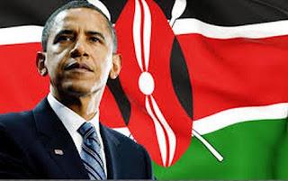 Obama's kenya visit 2015
