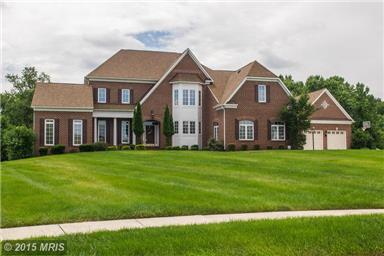 Bowie md homes for sale and sold in may 2015 realty times for Homes for sale in bowie