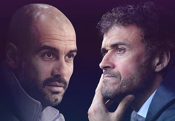 شاهد مباراة برشلونة مقابل بايرن ميونخ بث مباشر Fc Barcelona Bayern