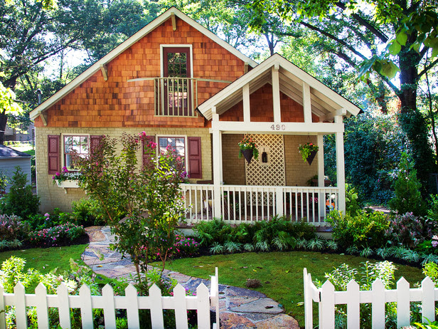 enchanting cottage garden 6