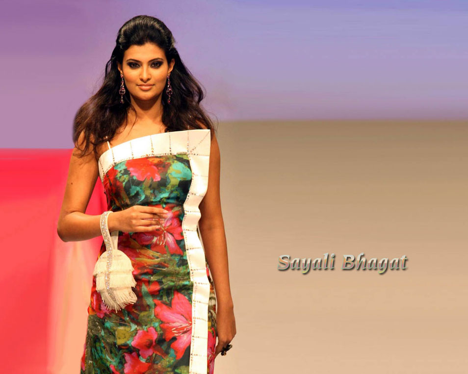 Sayali Bhagat Hot Wallpapers
