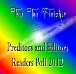 WebbWeaver Books Voted Top 10 Promotional Sites
