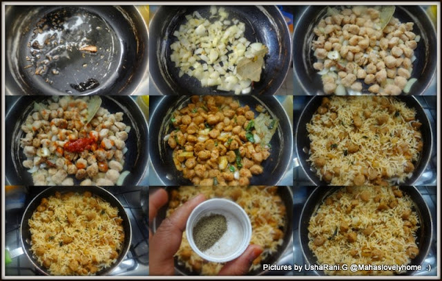 how to cook soya chunks indian style